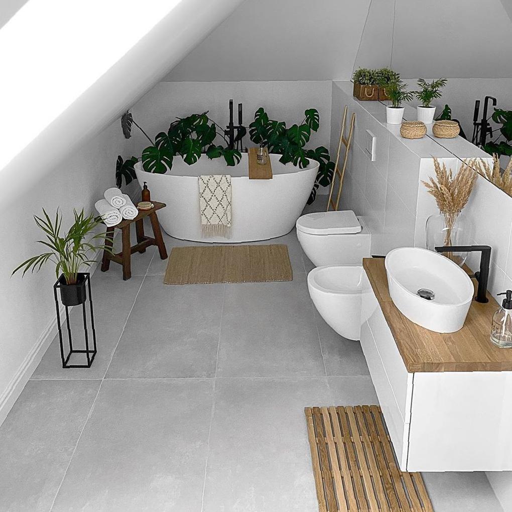 35 Bathroom Design Ideas to Inspire Your Renovation bathroom design,modern bathroom,minimalism bathroom,contemporary bathroom design,scandinavian bathroom design,classic bathroom design