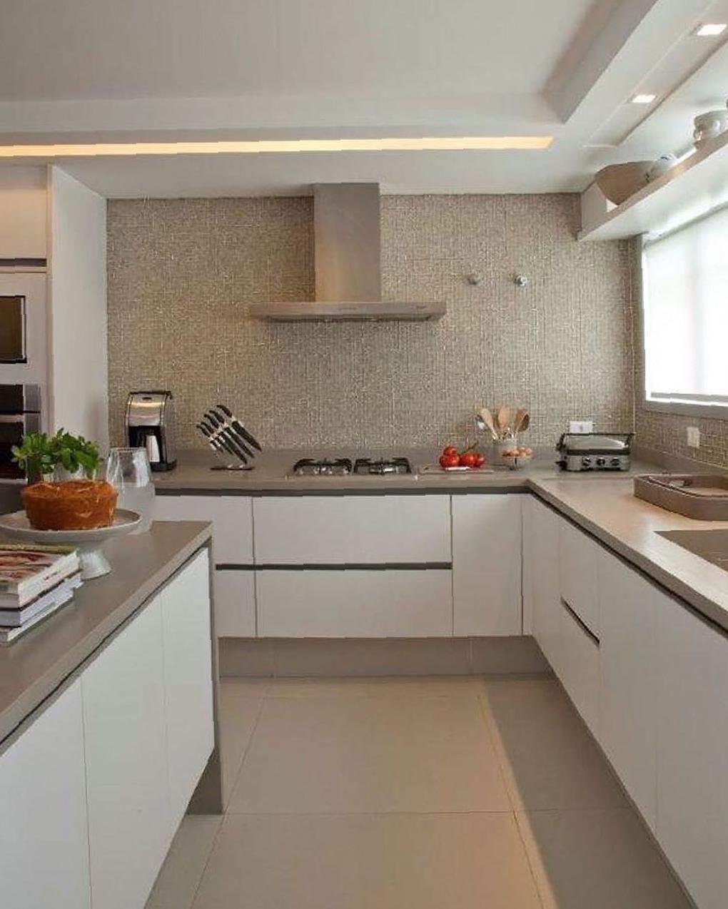 Kitchen Designs that Make Your House Comfortable and Convenient kitchen, kitchen design, kitchen inspiration, kitchen decor, kitchen pictures, kitchen layout