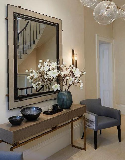 35 Dark Color Design Make Home Luxurious and Serene home design, dark color design, brown, black