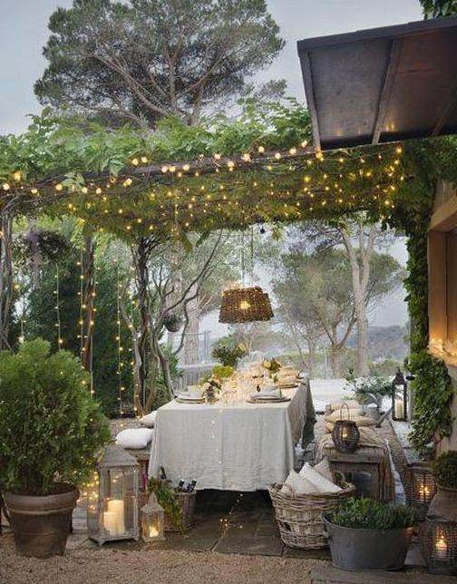 37 Creative Garden Decorating Ideas For A Brighter Home garden ideas, home decor, backyard garden decoration ideas
